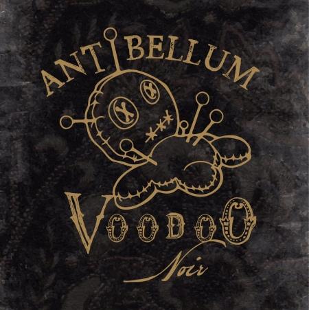 Antibellum Logo Kaya Style